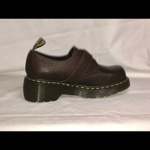 Dr.Martens AUKLEY HARVEST Buckle Loafers